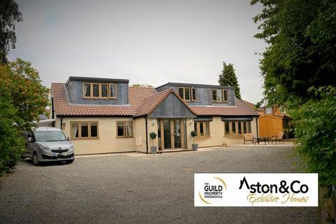 3 bedroom detached bungalow for sale - Shackerdale Road, Wigston Fields, Leicestershire