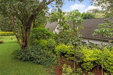 Plot  - Rosslyn Estate, Off Limuru Road, Nairobi