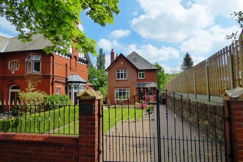 3 bedroom detached house for sale - Mottram Road, Stalybridge, SK15 2RF