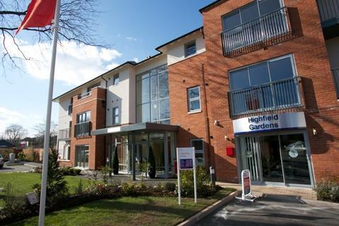 1 bedroom ground floor flat to rent - Kensington Court, 5c Highfield Rd, Edgbaston, B15