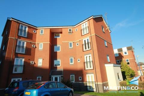 2 bedroom ground floor flat for sale - Cape Hill, Smethwick, B66