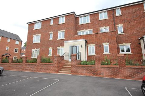 2 bedroom apartment to rent - Brewers Square, Edgbaston, B16