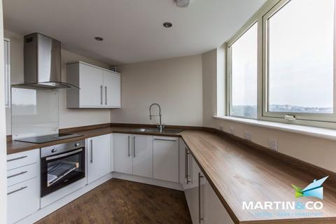 2 bedroom penthouse for sale - Medusa House, St Johns Road, Stourbridge, DY8