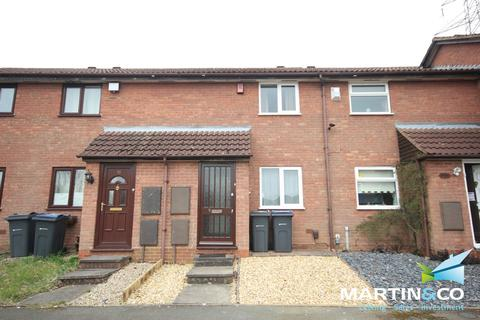 2 bedroom townhouse to rent - Blakemore Close, Harborne, B32