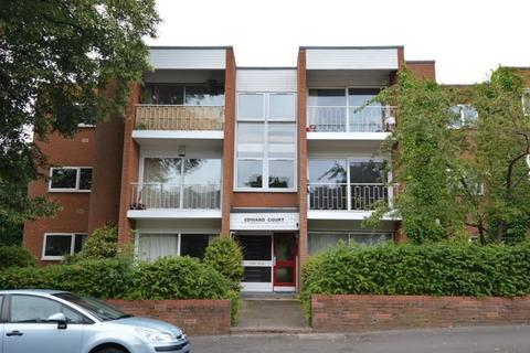 3 bedroom apartment to rent - Edward Court, Hagley Road, Edgbaston, B16