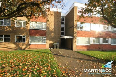 Studio to rent - Trident Court, Savoy Close, Harborne, B32
