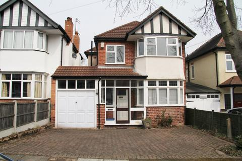 3 bedroom link detached house to rent - Wheats Avenue, Harborne, B17