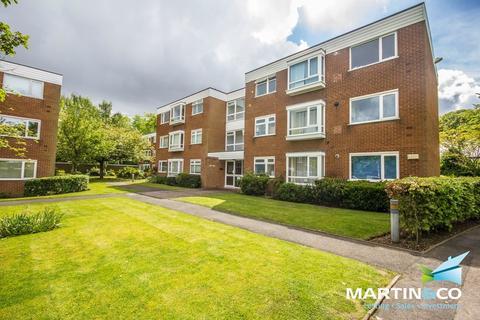 2 bedroom apartment to rent - Kelton Court, Carpenter Road, Edgbaston, B15