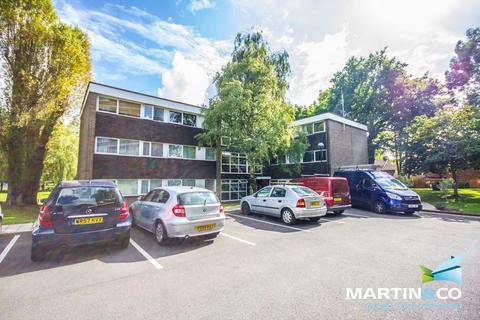 2 bedroom ground floor flat to rent - Elmwood Court, Pershore Road, Edgbaston, B5