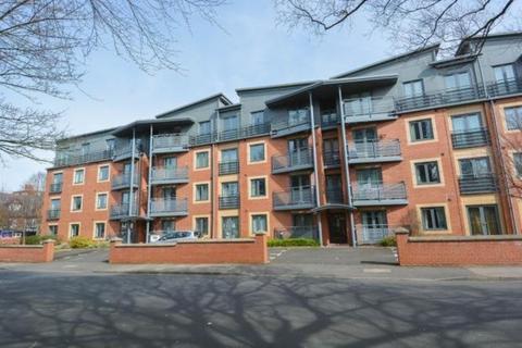 2 bedroom apartment to rent - Spire Court, Manor Road, Edgbaston, B16