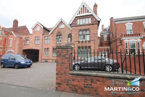 2 bedroom apartment to rent - Portland Court, Portland Road, Edgbaston, B16