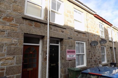 2 bedroom terraced house to rent - Caldwwells Road, penzance TR18