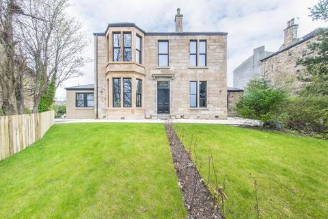 3 bedroom villa for sale - 80C, Hamilton Road, Rutherglen, G73 3DQ