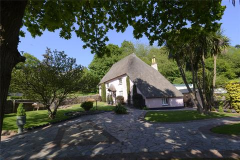 4 bedroom detached house for sale - Cockington Village, Torquay, Devon, TQ2