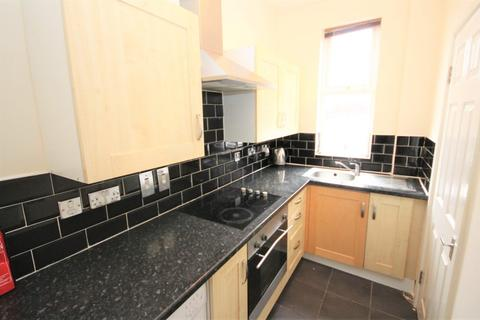 2 bedroom terraced house to rent - Gledhow Place, Sheepscar, Leeds, LS8 5EN
