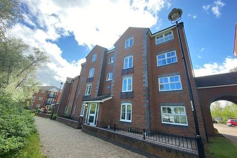 2 bedroom apartment to rent - Drapersfield