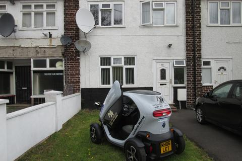 4 bedroom terraced house for sale - Shaftmoor Lane, Hall Green, Birmingham