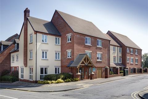 1 bedroom flat for sale - 47 ButterCross Court, Stafford Street, Newport, Shropshire, TF10