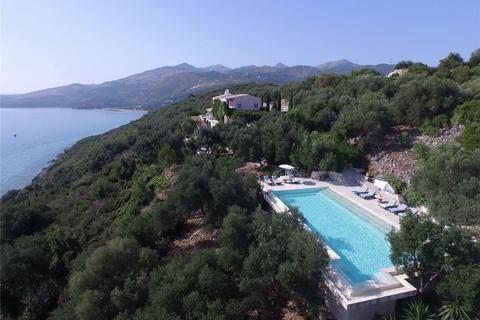 7 bedroom villa - Corfu, Greece
