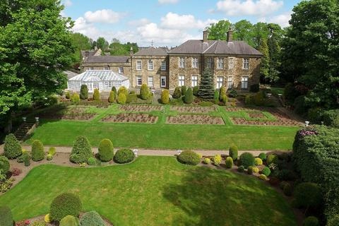 6 bedroom house for sale - Hallfield Hall, Shirland, Derbyshire, DE55