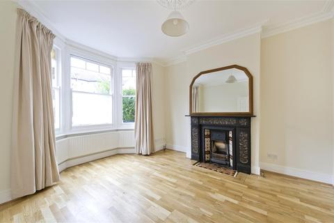 4 bedroom terraced house - Whellock Road, Chiswick W4