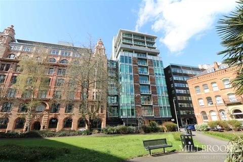 2 bedroom apartment to rent - Century Buildings, Parsonage Gardens, Manchester, M3 2DE