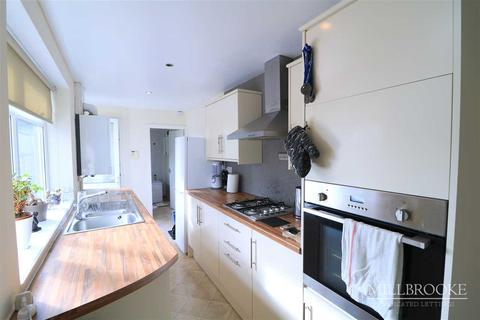 2 bedroom terraced house to rent - Leigh Road, Boothstown, M28 1LG