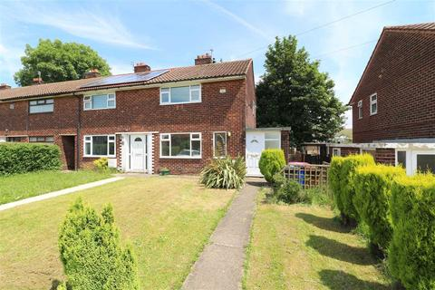2 bedroom end of terrace house to rent - Ridyard Street, Walkden, M38 9WE