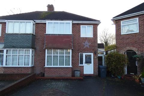 3 bedroom semi-detached house for sale - Measham Grove, South Yardley, Birmingham