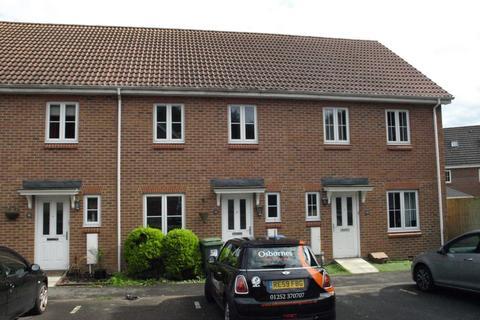 3 bedroom terraced house to rent - Woodland Walk, Aldershot, GU12