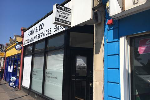 Office to rent - Christchurch Road , Bournemouth BH7