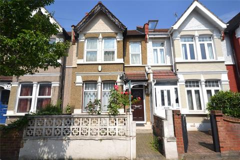 4 bedroom terraced house to rent - Gassiot Road, Tooting, London, SW17
