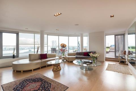 3 bedroom penthouse to rent - New Providence Wharf, Fairmont Avenue, E14