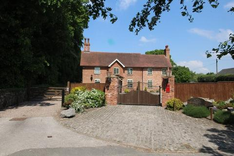 3 bedroom detached house for sale - Church Lane, Bickenhill, Solihull