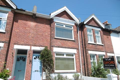 3 bedroom terraced house to rent - Ashford Road, Brighton BN1