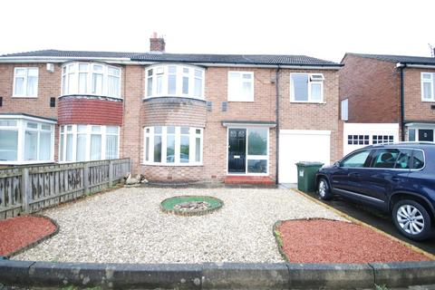 4 bedroom semi-detached house for sale - Blanchland Avenue, Wideopen