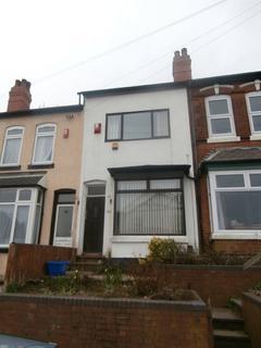 3 bedroom terraced house to rent - Warwards Lane, Birmingham