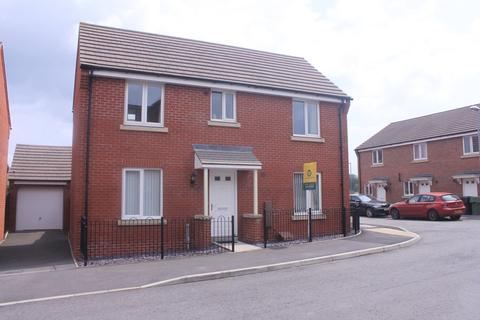 4 bedroom detached house for sale - Selsdon Close, Wythall