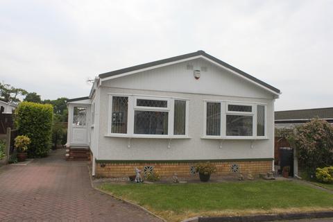 2 bedroom mobile home for sale - The Oaks, HIllcrest Park