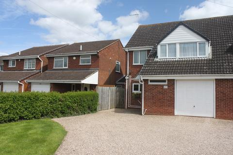 4 bedroom semi-detached house for sale - Alcester Road, Hollywood