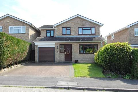 4 bedroom detached house for sale - Briarswood, Chelmsford, Essex, CM1