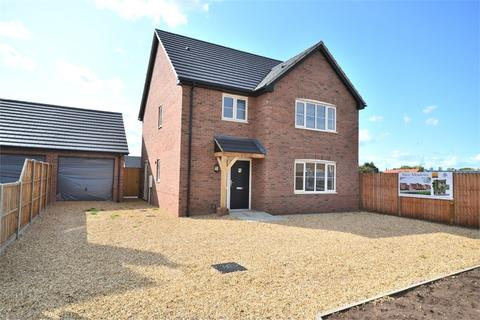 4 bedroom detached house for sale - Ashwicken Road, Pott Row