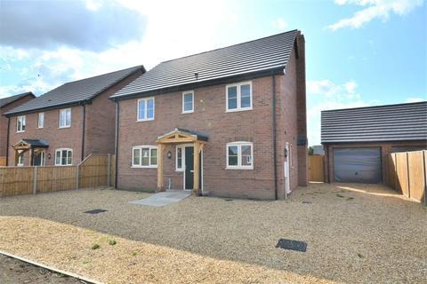 4 bedroom detached house for sale - Ashwicken Road, Pott Row