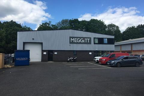 Heavy industrial for sale - Unit 2A Howarth Road, Berkshire SL6 1AP