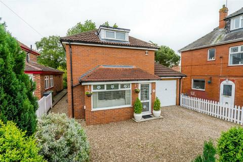 3 bedroom detached house for sale - Hobgate, York