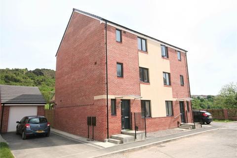4 bedroom townhouse to rent - Golwg Y Garreg Wen, Swansea