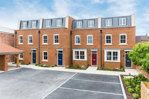 4 bedroom terraced house for sale - Fulford Place, Salisbury, SP1