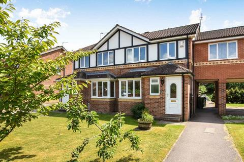 3 bedroom semi-detached house for sale - Somerset Close, Rawcliffe, YORK