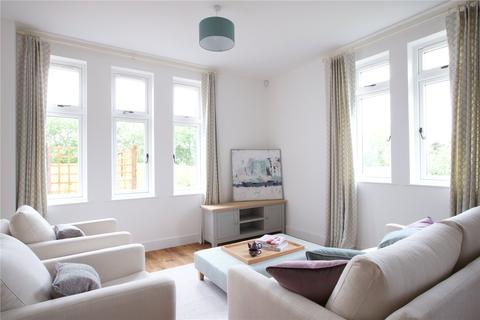3 bedroom end of terrace house for sale - 1 Heather Rise, Bannerdown Road, Batheaston, Bath, BA1
