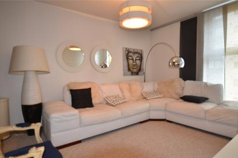 1 bedroom flat for sale - Castlebank Place, Glasgow, Lanarkshire, G11